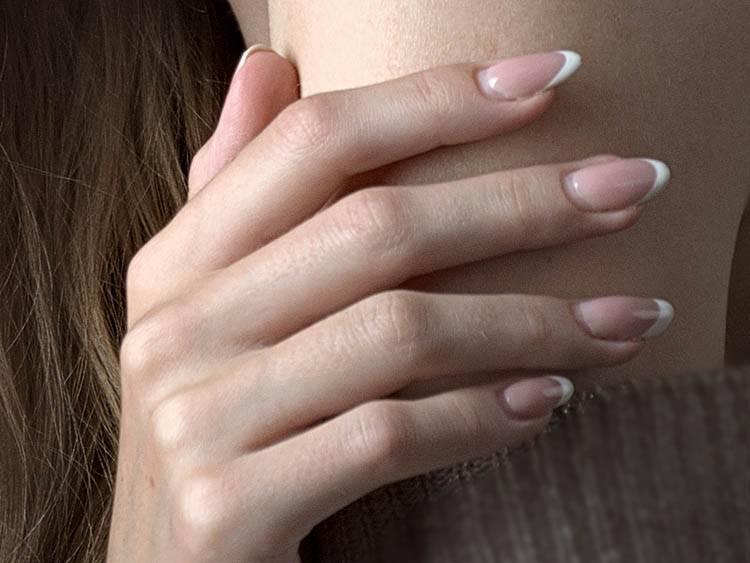 paznokcie ciekawostki paznokieć