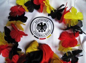 reprezentacja Niemiec Niemcy piłka nożna