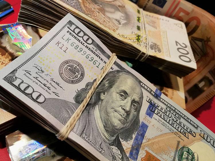 banknoty pieniądz ciekawostki banknot waluta
