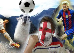 ciekawostki mundialowe mundial Rosja 2018 piłka nożna