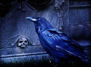 cmentarz śmierć zombie pogrzeb tafefobia