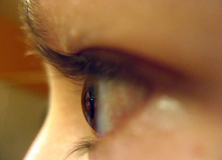 oczy ciekawostki dotyczące wzroku oko wzrok kolor oczu fakty o oczach