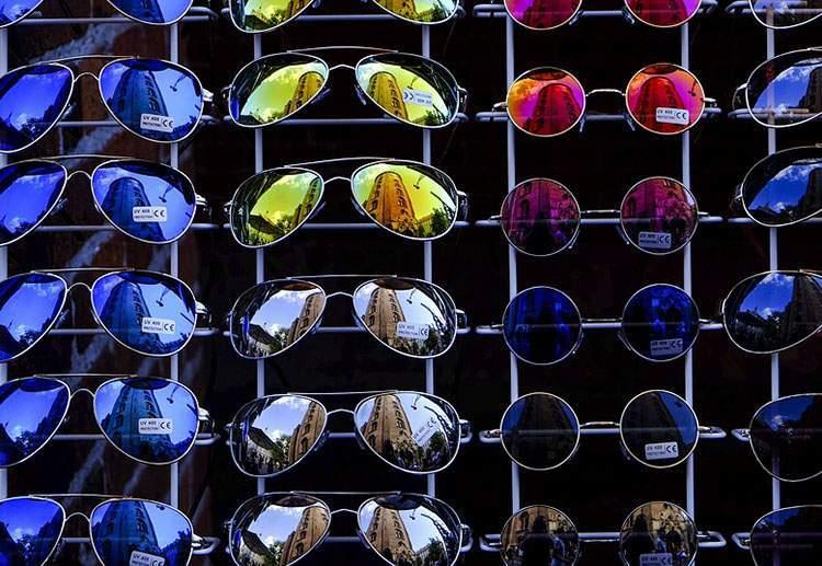 przeciwsłoneczne okulary ciekawostki o okularach