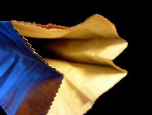 opakowania kartonowe żywność recycling