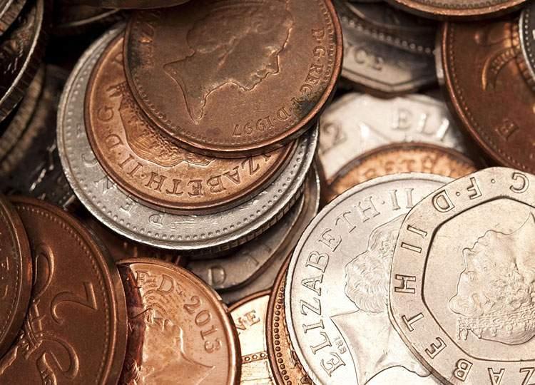 pieniądz ciekawostki monety bilon