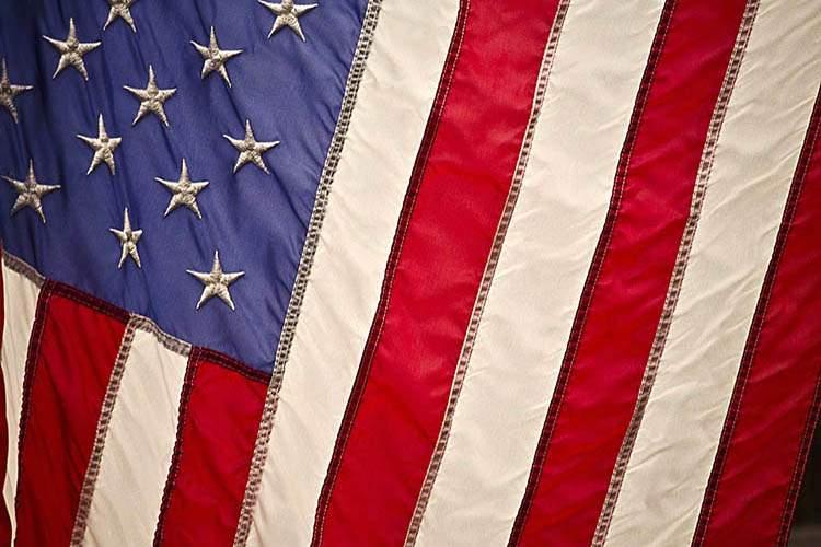 ciekawostki o USA Ameryka Stany Zjednoczone Amerykanie