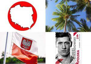 ciekawostki polskie 2018 Polska