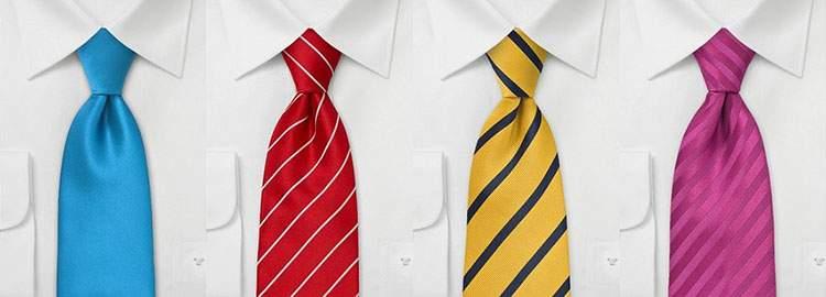 garnitur ciekawostki moda męska garnitury krawaty