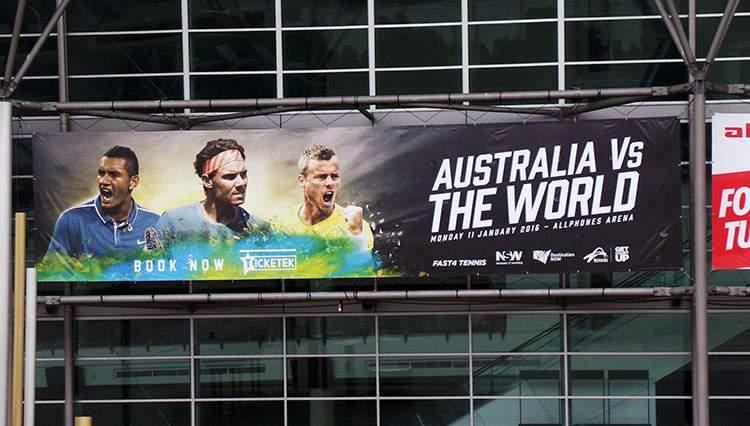 groundhopping turystyka stadionowa groundspotting Sydney Australia stadion
