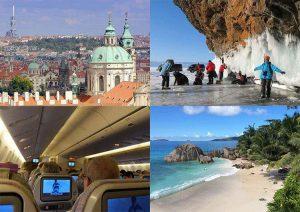 informacje turystyczne Praga