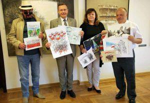 jury Manufaktura Satyry 2018 Żyrardów