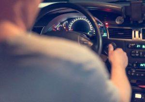 kierowca senior przepisy