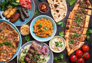 kuchnia turecka Turcja przysmaki