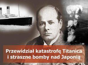 Morgan Robertson Titan Titanic
