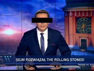 paski Wiadomości TVP