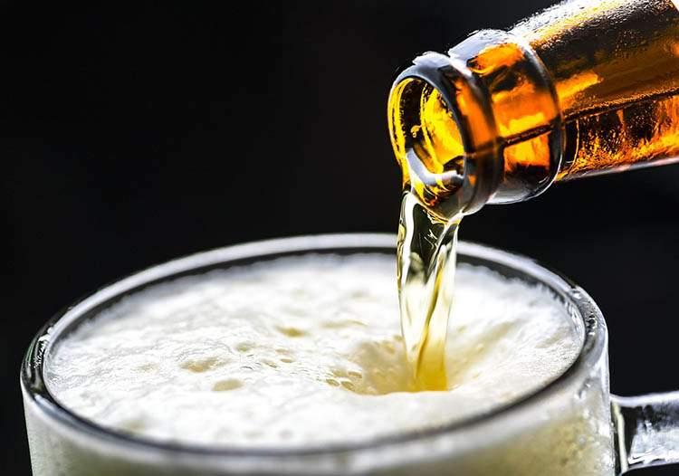 piwo ciekawostki-o piwie piwne chmiel browar