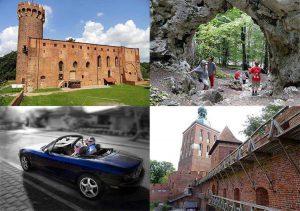 Polska ciekawostki turystyczne