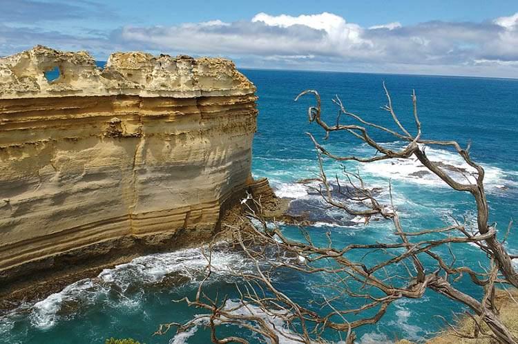 Australia ciekawostki o Australii Victoria