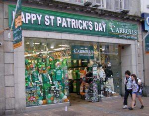 Cork Irlandia Ireland