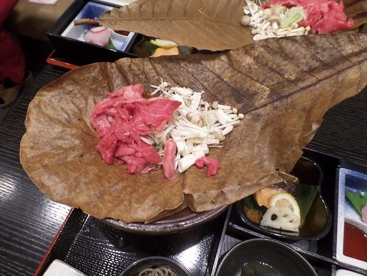 japońska kuchnia ciekawostki co jedzą Japończycy japońskie potrawy