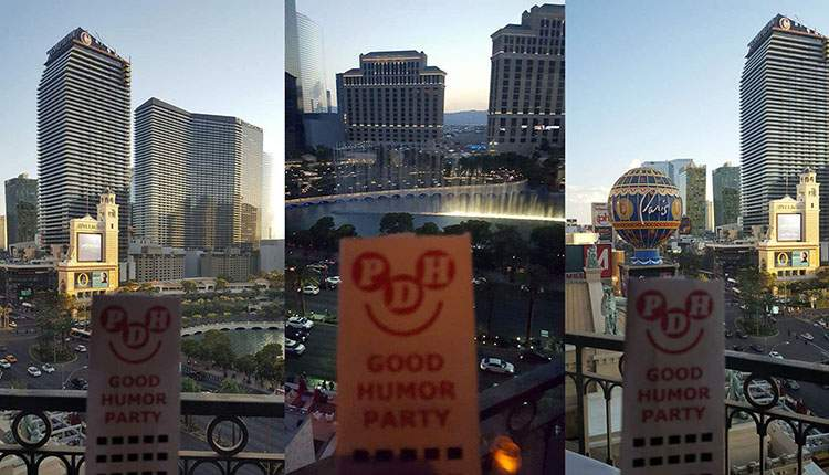 Las Vegas ciekawostki kasyna Nevada hotele