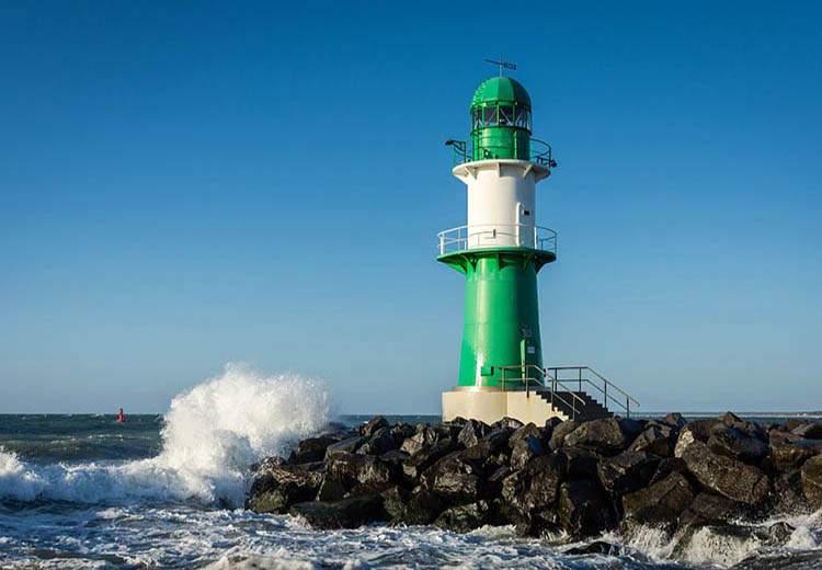 latarnie morskie ciekawostki latarnia morska