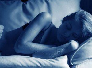 środki nasenne lekarstwo na bezsenność sen spanie