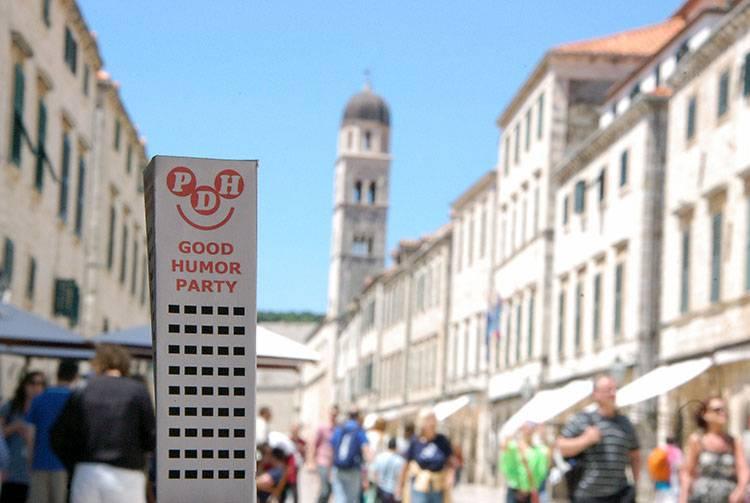 Dubrovnik Chorwacja ciekawostki