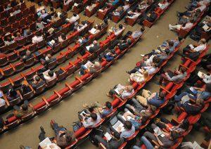 firmowy event konferencje eventy firmowe