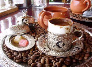 kawa po turecku ciekawostki