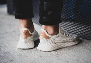 modne damskie sneakersy
