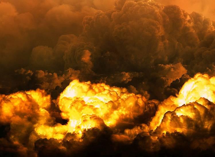 proroczy sen kataklizm prorocze sny armageddon Pralape