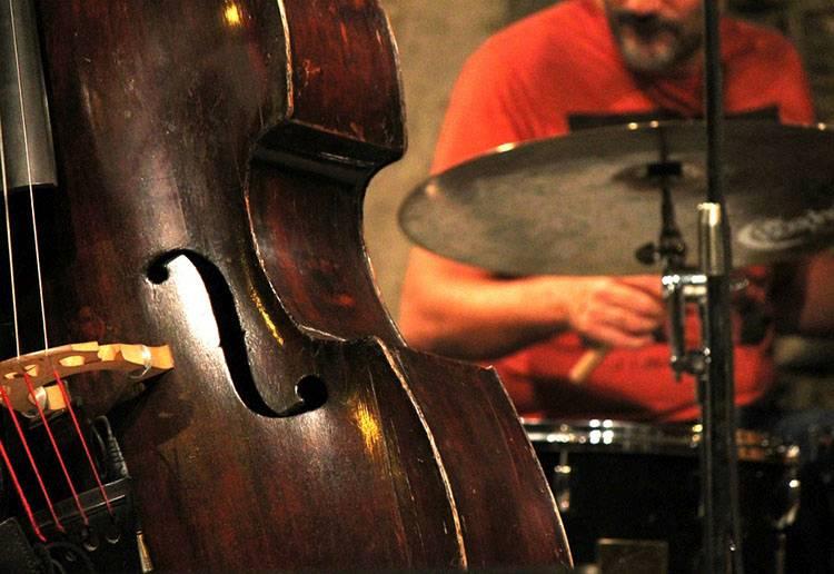 jazz muzyka jazzowa