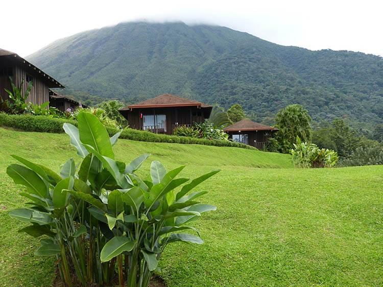 Kostaryka wulkan Ameryka Środkowa ciekawostki o Ameryce Środkowej