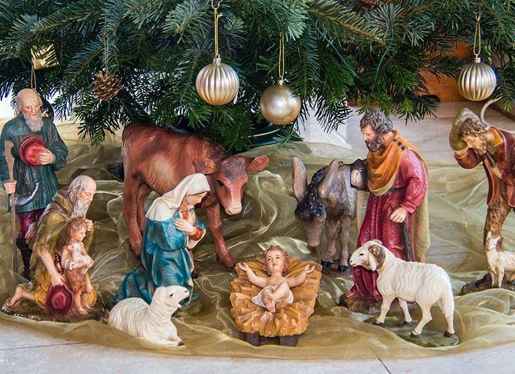 polskie kolędy ciekawostki pastorałki tekst kolęda Boże Narodzenie Jezus malusieńki