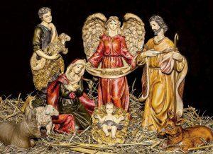 polskie kolędy ciekawostki pastorałki tekst kolęda Boże Narodzenie Oj maluśki maluśki