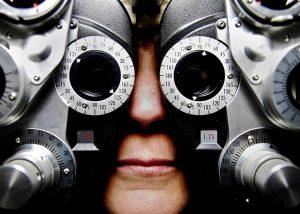 humor dowcipy o okulistach kawały żarty wzrok okulista anegdoty