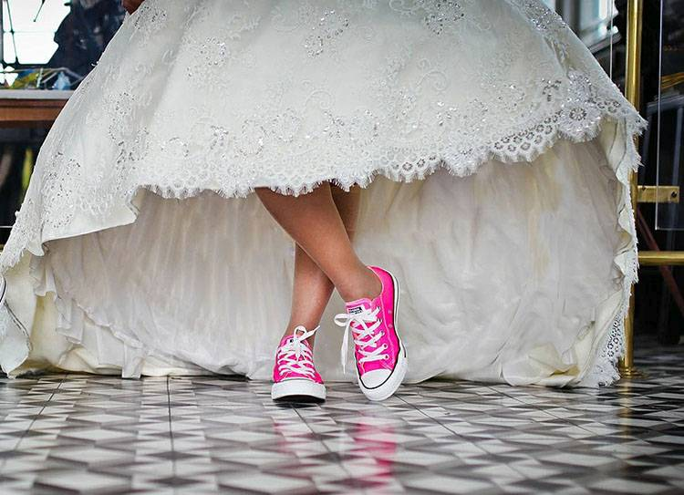 jakie buty do ślubu weselne ciekawostki