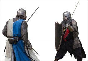 krótkie ciekawostki historyczne średniowiecze rycerze
