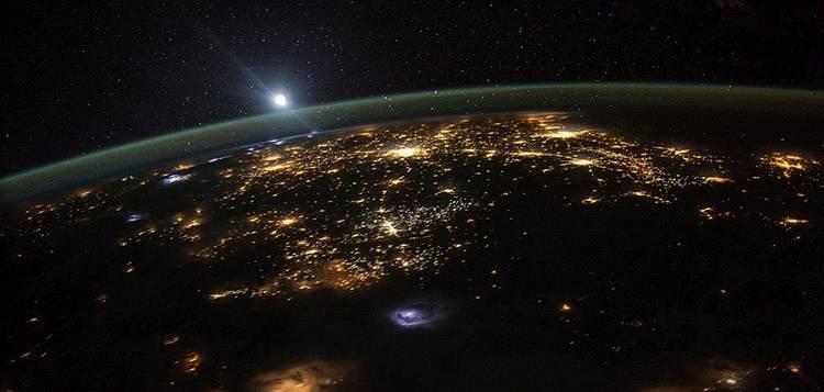 krótkie ciekawostki o kosmosie kosmos kosmonauci planety