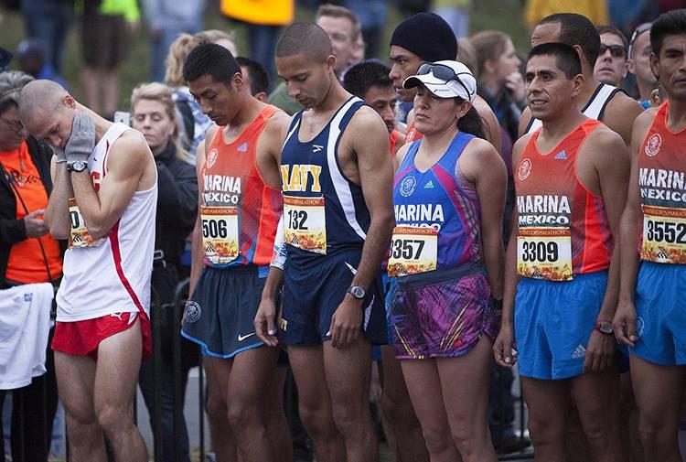 maraton historia maratonu ciekawostki o maratonie maratony biegi