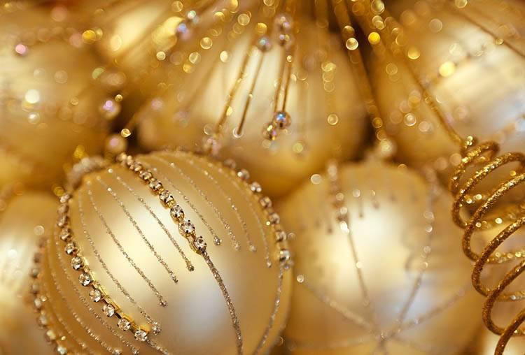 bombki choinkowe ciekawostki ozdoby Boże Narodzenie choinka