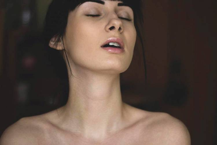botoks uroda kobieta