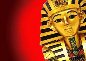 starożytny Egipt dowcipy o faraonach kawały Egipcjanie