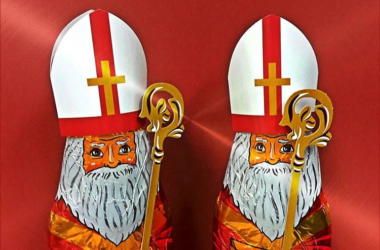 święty Mikołaj ciekawostki o świętym Mikołaju Gwiazdor