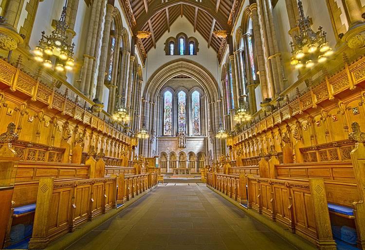 Szkocja ciekawostki o Szkocji Szkoci uniwersytet Glasgow
