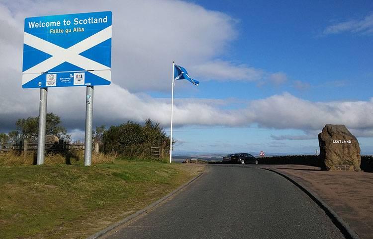 Szkocja ciekawostki o Szkocji Szkoci