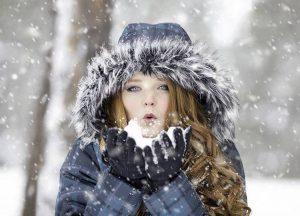 zima ciekawostki o zimie