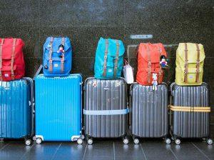 bagaż ciekawostki o bagażach bagaże lotnicze