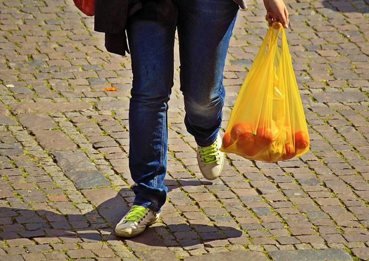 historia reklamówki torby foliowe ciekawostki torebki woreczki plastikowe zrywki